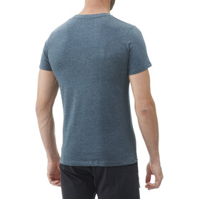 Millet Old Gear TS T-shirt Homme, orion blue
